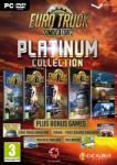 SCS Software Euro Truck Simulator 2 Platinum Collection (PC) Jocuri PC