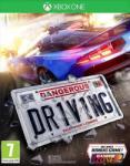 Maximum Games Dangerous Driving (Xbox One) Software - jocuri