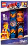 LEGO Movie 2 Emmet 8021445 Ceas