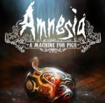 Frictional Games Amnesia A Machine for Pigs (PC) Játékprogram