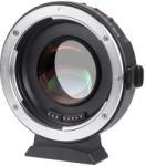 Viltrox EF-M2 II 0.71x SpeedBooster Mount Adapter for Canon EF-Mount Lens to MFT Camera