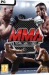 Alternative Software MMA Team Manager (PC) Software - jocuri
