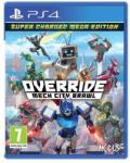 Modus Games Override Mech City Brawl [Super Charged Mega Edition] (PS4) Software - jocuri