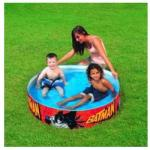 Bestway Fill and Fun Batman - 122x25 cm - B96020 Piscina