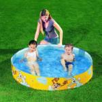Bestway Fill and Fun Looney Tunes - 151x151x25 cm - B97027 Piscina