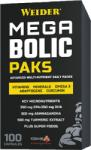 Weider Megabolic Paks 100caps