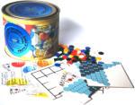 Bright Toys Детска игра 2 в 1 Bright Toys Прескочи копчето! - Китайска дама и Халма (B002)