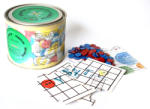 Bright Toys Детска игра Bright Toys Обърни Копчето! - Реверси (B001)