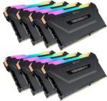 Corsair Vengeance RGB Pro 128GB (8x16GB) DDR4 3200MHz CMW128GX4M8C3200C16