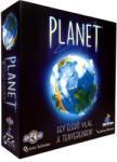 Blue Orange Games Planet - Egy éledő világ a tenyeredben magyar nyelvű társasjáték