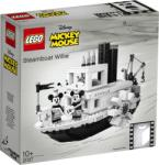 LEGO Mickey Mouse - Steamboat Willie (21317)