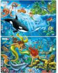 Larsen Sirene 15 piese (LRU15) Puzzle