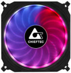 Chieftec 120mm RGB LED 3pack (CF-3012-RGB)