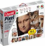 Quercetti Pixel Photo Art 16 (0843) Puzzle