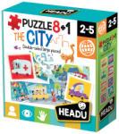 Headu Oras 8+1 (20508) Puzzle