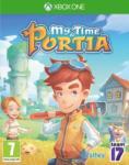Team17 My Time at Portia (Xbox One) Játékprogram