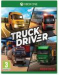 Soedesco Truck Driver (Xbox One) Software - jocuri
