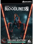 Paradox Interactive Vampire The Masquerade Bloodlines 2 [Unsanctioned Edition] (PC) Játékprogram