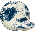 Gusta Sekély tányér, Gusta Out Of The Blue, 21, 5 cm, pünkösdi rózsa
