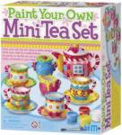 4M Pictează propriul Set de ceai