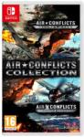 Kalypso Air Conflicts Collection: Secret Wars + Pacific Carriers (Switch) Játékprogram