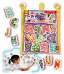 ALEX Stickere pentru baie - Diverse modele
