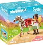 Playmobil Solana (70123)