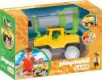 Playmobil Fúró jármű (70064)