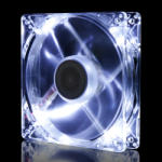 XIGMATEK Crystal 120mm LED (CLF-FR1254)