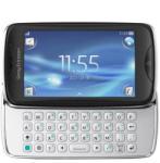 Sony Ericsson Txt Pro CK15i Mobiltelefon