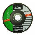 REDCO Ламелен диск за шлайфане на стомана ALU 125x22 T27 Glory (P191254031100)