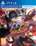 Atlus Persona 5 Dancing in Starlight VR (PS4)