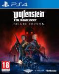 Bethesda Wolfenstein Youngblood [Deluxe Edition] (PS4) Játékprogram