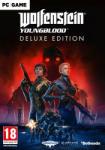 Bethesda Wolfenstein Youngblood [Deluxe Edition] (PC) Játékprogram
