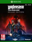 Bethesda Wolfenstein Youngblood [Deluxe Edition] (Xbox One) Játékprogram