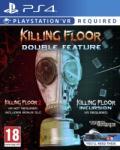Tripwire Interactive Killing Floor Double Feature VR (PS4)