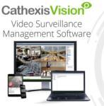 CATHEXIS Catlite-1004, 4 kamerás videómenedzsment szoftver licenc