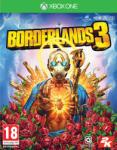 2K Games Borderlands 3 (Xbox One)
