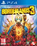2K Games Borderlands 3 (PS4) Játékprogram