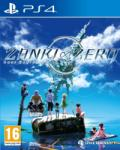 Spike Chunsoft Zanki Zero Last Beginning (PS4) Játékprogram