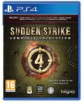 Kalypso Sudden Strike 4 [Complete Collection] (PS4) Játékprogram