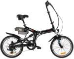 Juxiang TDN60Z Kerékpár