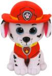 Ty Beanie Babies: Mancs őrjárat Marshall plüssfigura 24 cm (TY96322)