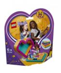 LEGO Friends - Andrea szív alakú doboza (41354)