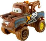 Mattel Verdák - Matuka XRS nagyméretű autó (GBJ47)
