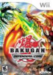 Activision Bakugan 2 Defenders of the Core (Wii) Játékprogram