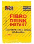 Redis Nutritie Bautura instanta Redis, Fibro Drink Instant, plic 20g