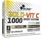 Olimp Sport Nutrition Gold-Vit C 1000 Sport Edition (60 caps. )