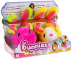 IMC Toys Mágneses Bunnies fantázia nyuszik 2 db-os - több színben (BUN-96462)
