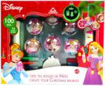 D'Arpeje Disney hercegnők karácsonyfadísz készítő (CDIP009)
